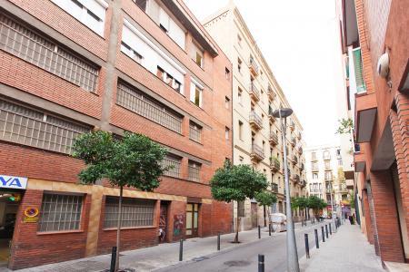 Un quartier Barcelonais, l'Esquerra