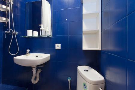 Wohnung zur Miete in Barcelona Assaonadors - Born