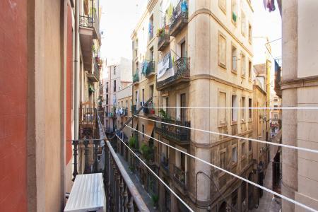 Beautiful apartment for rent in El Born on Assaonadors - Mercat Del Born