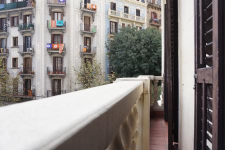 Apartment for Rent in Barcelona Rosselló - Marina