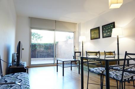 Apartment for Rent in Barcelona Doctor Trueta - Rosa Sensat