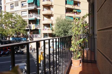 Pis en lloguer barcelona l 39 eixample sant antoni maria claret eixample - Lloguer pis barcelona particular ...