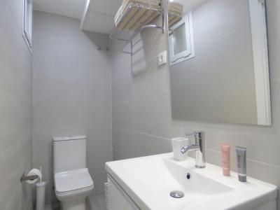 Apartment for Rent in Madrid Paseo De Las Delicias - Atocha