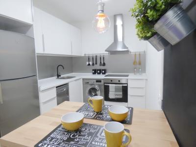Apartamento en Alquiler en Madrid Paseo De Las Delicias - Atocha