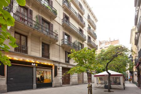 Apartment for Rent in Barcelona Rere Palau - Born