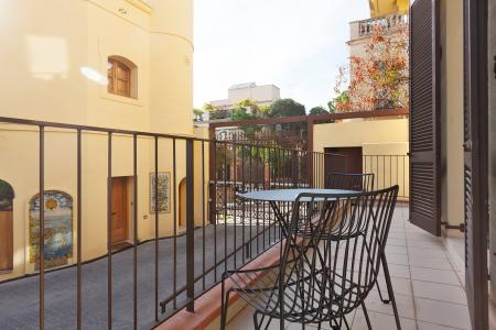 Apartment for Rent in Barcelona Tiçià - Palma De Sant Genís
